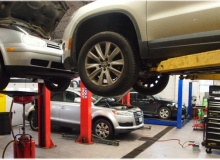 Guelph VW & Audi Specialists